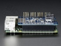 PWM / Servo HAT 16-Channel Raspberry Pi - Mini Kit - Adafruit 2327