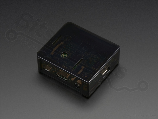Behuizing / Case Raspberry Pi A+ Smoke - Adafruit 2360/2361