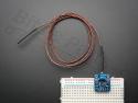Thermocouple / Thermokoppel versterker MAX31855 breakout board SPI v2.0