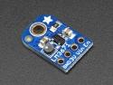 Buck step down converter LM3671 Uin:3,5-5,5V Uout:3,3V 0,6A - Adafruit 2745