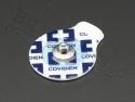 Spiersensor EMG Electrodes - 6 stuks - Adafruit 2773