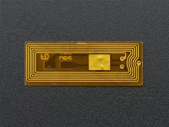 NFC Tag - NTAG203 13,56MHz - Adafruit 2800