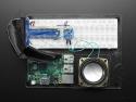 Audioversterker 3W Class D I2S  Breakout - MAX98357A - Adafruit 3006