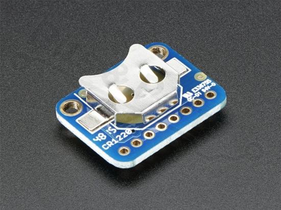 Real Time Clock/ RTC DS3231 I2C - Tijdklok breakout board/module