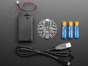 Lilypad Arduino - Circuit Playground Express Basekit - Adafruit 3517