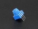 Weerstand regelbaar / precisie potentiometer 10K - Adafruit 356