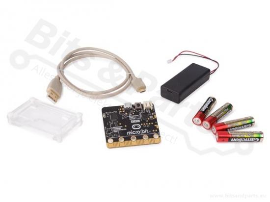 BBC Microbit Starterkit - Velleman VMM001