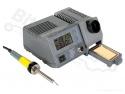Soldeerstation instelbaar m. LCD en keram. verw.element 48W 150°C - 450°C