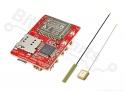 ATmega32U4 met A7 GPRS GSM module