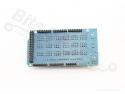Sensorshield v2 voor Arduino Mega