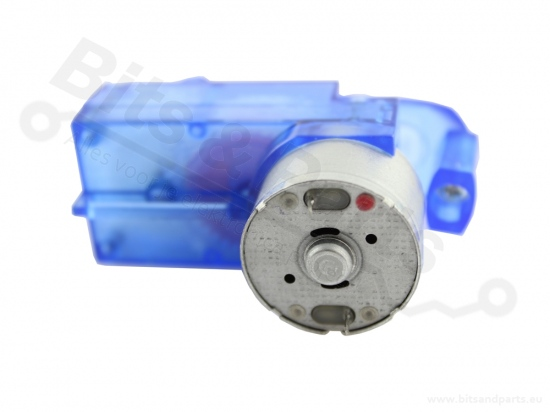 Mini handgedreven generator