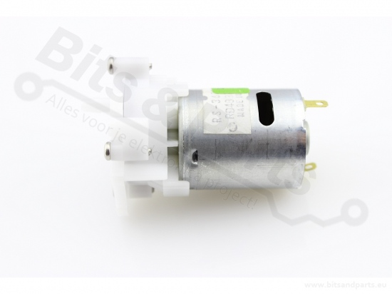 Doseringspomp/Waterpomp 3V-9V
