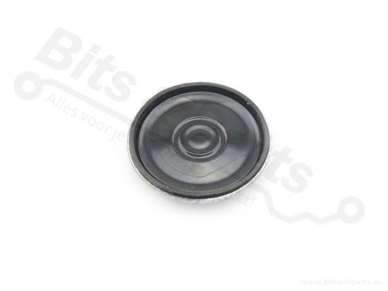 Speaker 8 Ohm 0,5 Watt Mini Metal