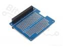 Prototyping board solderless voor Raspberry Pi