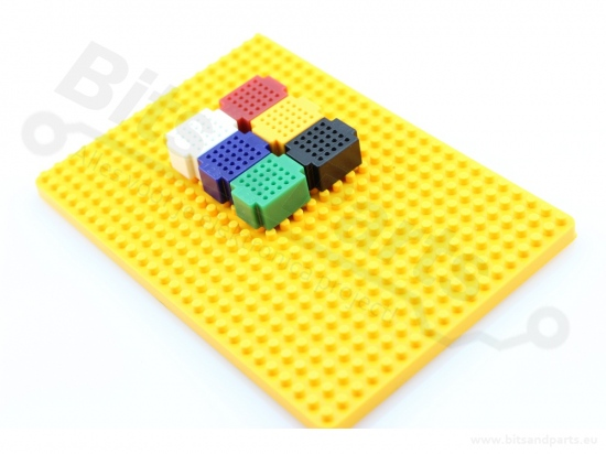 Breadboard kit mini