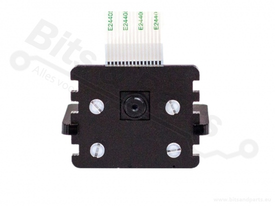 Raspberry Pi Camera behuizing/case verstelbaar