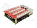 Expansion / GPIO board Raspberry Pi B+ 40 pins