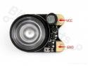 Infrarood lamp 3W voor Raspberry Pi infrarood camera