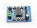 Voice recording module ISD1820