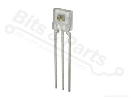 Laser Ontvanger Sensor Tsl235r Bits Amp Parts
