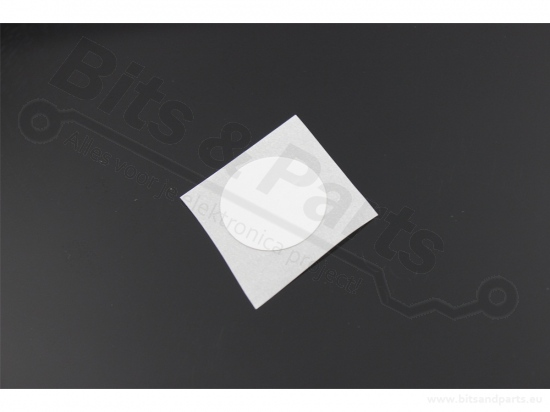 NFC Sticker Tag - Circle (MiFare Classic 13,56MHz/1K S50)