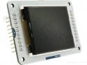 Display LCD 1,7inch SPI  SD - Arduino A000096